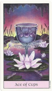 crystal visions tarot ace of cups